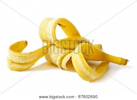 Bananas Skin