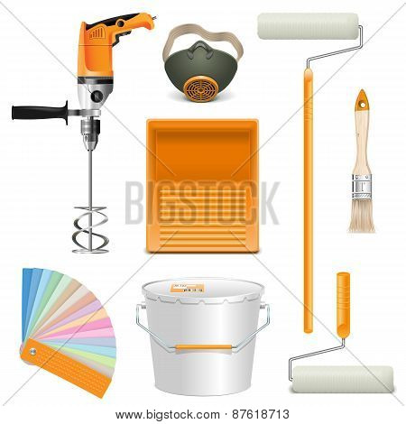 Vector Painting Tools