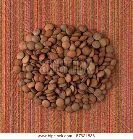 Circle Of Lentils