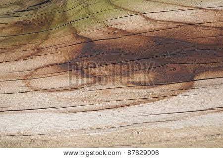 Rustic Weathered Wood
