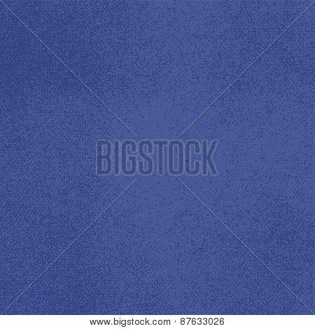 Vector Canvas Blue Color