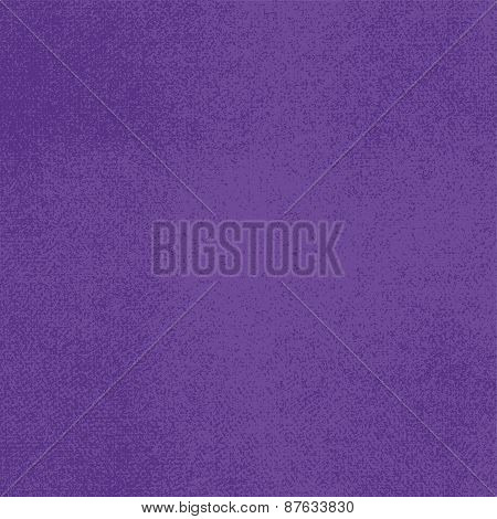 Vector Canvas Violet Color