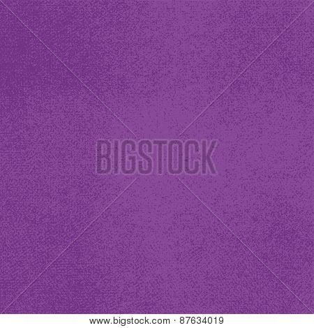 Vector Canvas Light Violet Color
