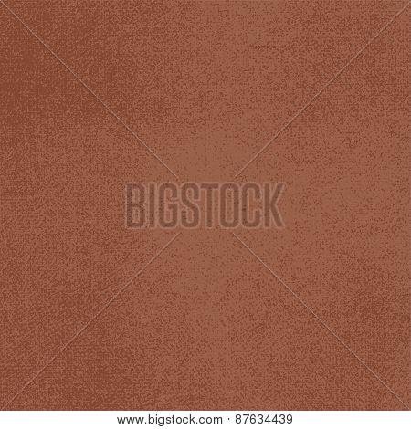 Vector Canvas Brown Color