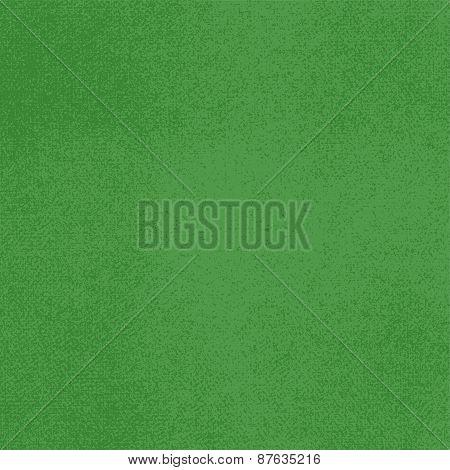 Vector Canvas Rich Green Color