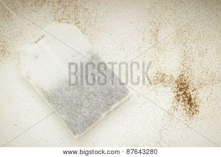 Dust Background
