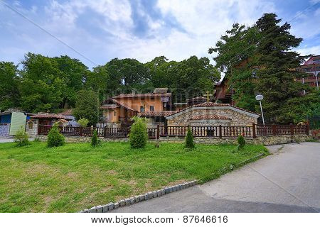 Varna Monastery