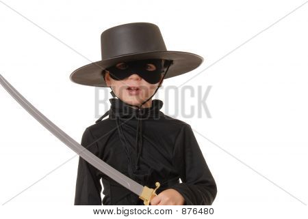Zorro Of The Old West 6