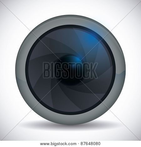 Camera design.