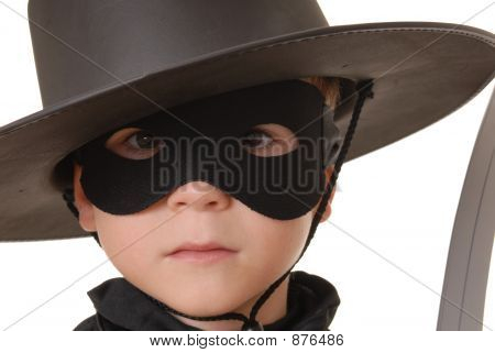 Zorro Of The Old West 11