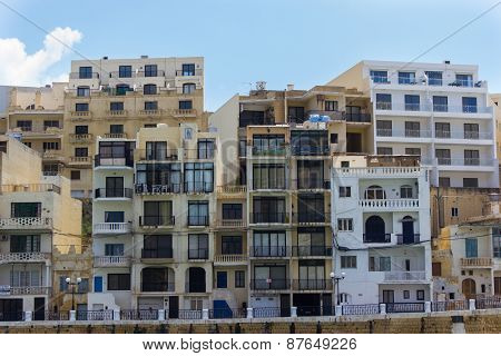 Building On The Coasts