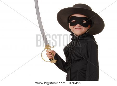 Zorro Of The Old West 14
