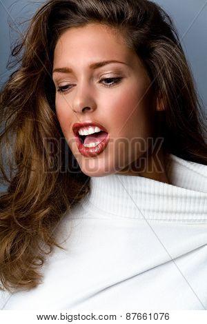 Expressive Cashmere