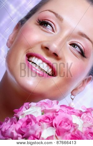 Shiny Happy Bride