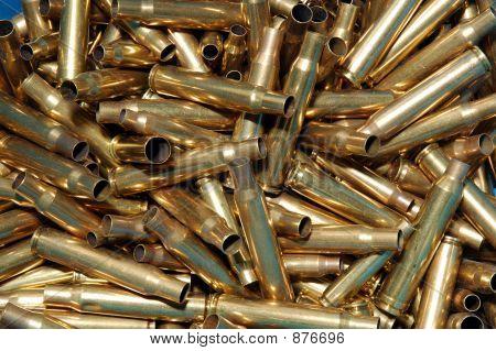 Heap O Spent Ammo