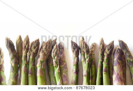 Asparagus Vegetable