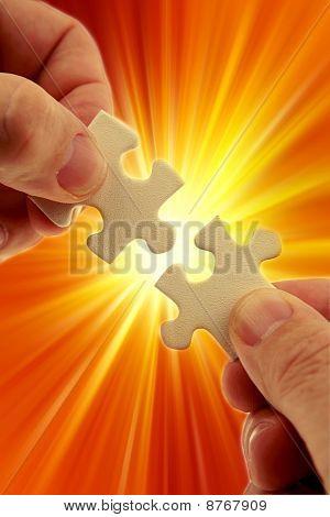 Puzzle Solving