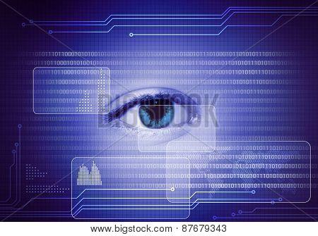 Person identifation