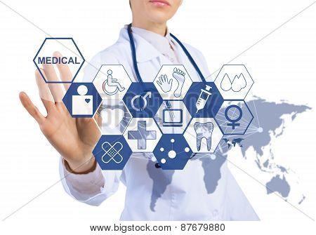 Innovative technologies in medicine