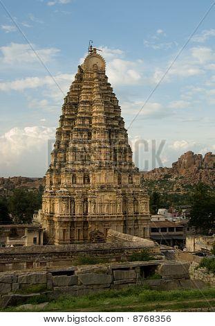 Hampi Temples
