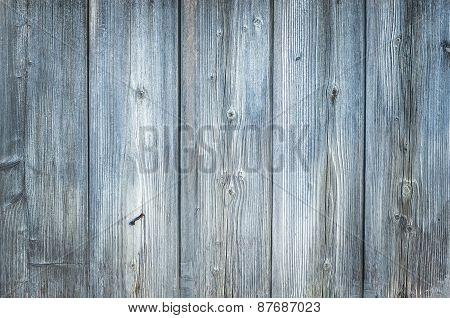 Old Rough Discolored Wood Texture