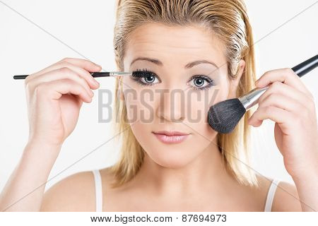 Fast Make-up