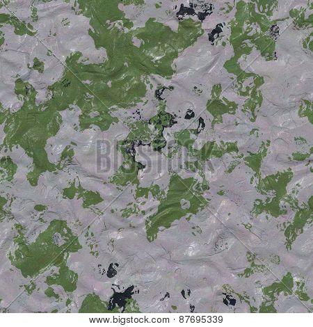 Color Clay Wall Seamless Texture