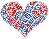 picture of birth  - Royal baby - JPG