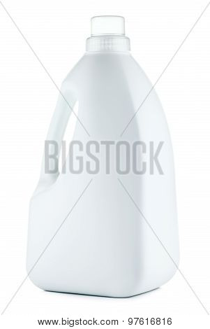 Laundry Detergent Bottle