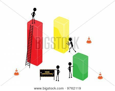 Building business diagram