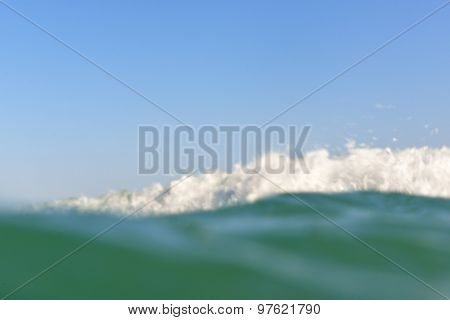 motion blur sea - photo #49