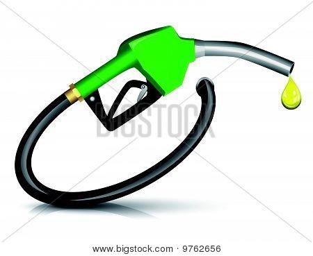 Benzin-Kraftstoff-Düse