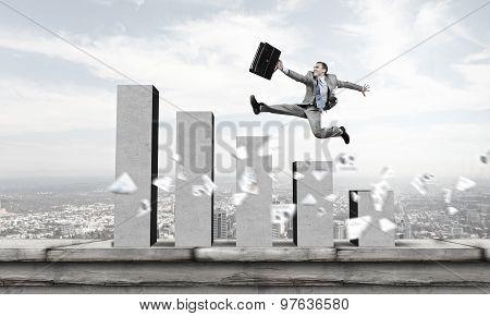 On success ladder