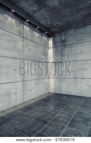 Urban Concrete Backdrop