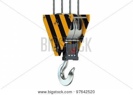 Industrial Crane Scale