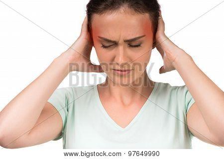 Woman's Pain