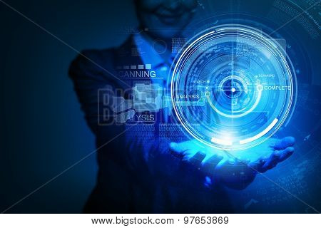 Media technologies in our hands