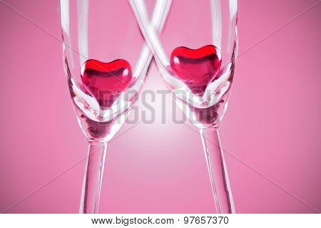 Hearts On Flutes