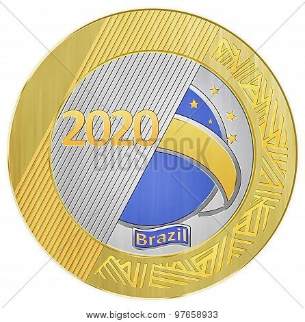 Financial Year Brazil