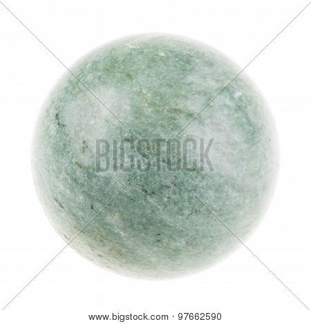 Venus Stone Sphere