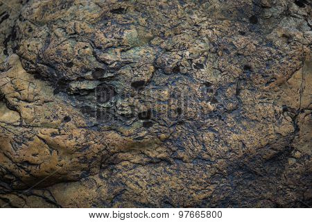Abstract Stone Background