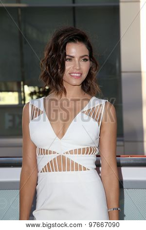 LOS ANGELES - AUG 1:  Jenna Dewan-Tatum at the The Dizzy Feet Foundation`s Celebration Of Dance Gala at the Club Nokia on August 1, 2015 in Los Angeles, CA