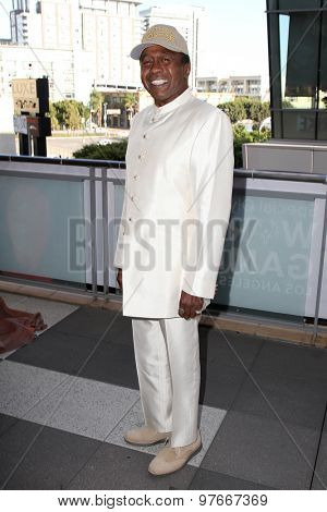 LOS ANGELES - AUG 1:  Ben Vereen at the The Dizzy Feet Foundation`s Celebration Of Dance Gala at the Club Nokia on August 1, 2015 in Los Angeles, CA