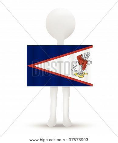 Flag Of Principality Of Andorra