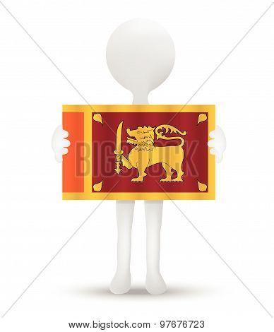 Republic Of Sri Lanka