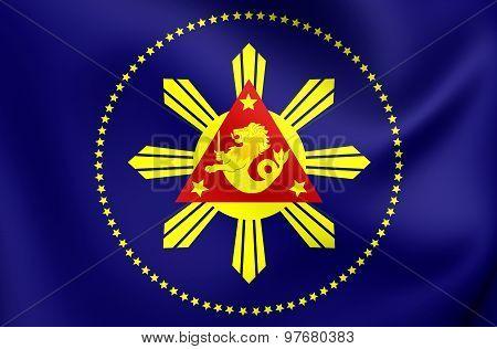 President Of Philippines Standard