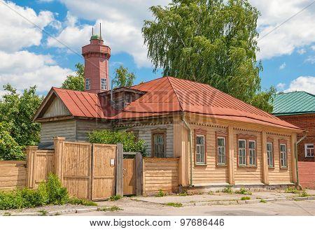 Old Simbirsk