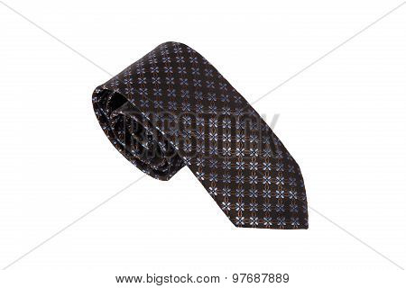 Rolled Tie