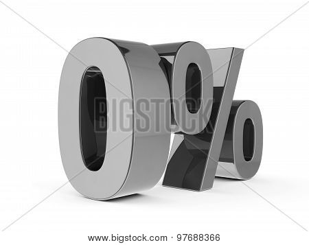 Metal Zero Percent