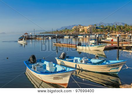 Port of Loreto